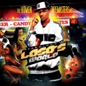 Fabolous - Loso's World mixtape cover art