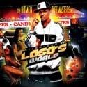 Fabolous - Loso's World mixtape cover art