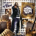 T-Pain - The Midas Touch Man mixtape cover art