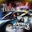 Lil Wayne - Amerikaz Most Wanted mixtape cover art