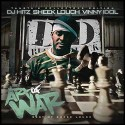 Sheek Louch - Art Of War [produced by Vinny Idol] mixtape cover art