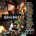 Call Of Duty 3 mixtape cover art