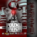 Cassidy Vs. Fabolous (Pound For Pound) mixtape cover art