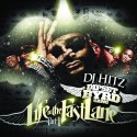 Dipset Byrd Gang - Life In The Fast Lane, Part 1 mixtape cover art