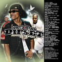 Dipset Movement, Pt. 3 (Hosted by Max B) mixtape cover art