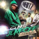 G-Unit Jumpoff (Hosted By Young Buck) mixtape cover art