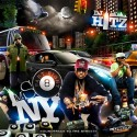 I'm So NY 8 mixtape cover art