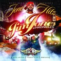 The Jim Jones Chronicles mixtape cover art