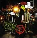 D-Block - Laugh Now Cry Later, Part 5 mixtape cover art