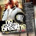 No Room To Breathe mixtape cover art