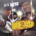 No Room To Breathe, Part 2 mixtape cover art