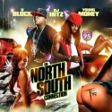 Lil Wayne & Jadakiss - The North South Connection mixtape cover art