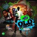 Old School At Noon mixtape cover art
