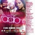 Radio Hitz 4 mixtape cover art