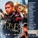 R&B Bangers 7 mixtape cover art