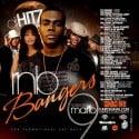 R&B Bangers 9 mixtape cover art