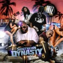 Southern Dynasty, Vol. 5 mixtape cover art