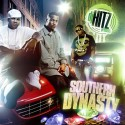 Southern Dynasty mixtape cover art