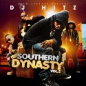 Southern Dynasty, Vol. 2 mixtape cover art