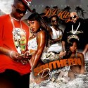 Southern Dynasty 4 mixtape cover art