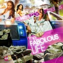 Fabolous - The Fabolous Life mixtape cover art
