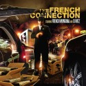French Montana - The French Connection mixtape cover art