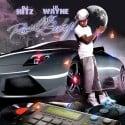 Lil Wayne - It's The Remix Baby! mixtape cover art