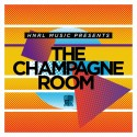 The Champagne Room mixtape cover art