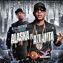 OJ Da Juiceman - Alaska In Atlanta mixtape cover art