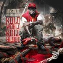 Armstrong - Kold World Kold Blood mixtape cover art