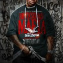 Bricksquad Mafia (Gucci Mane Presents) mixtape cover art