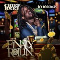 Chief Keef - Finally Rollin 2 mixtape cover art