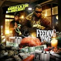 Gorilla Zoe - Feeding Time mixtape cover art