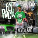 Fly Rock - Neverland mixtape cover art
