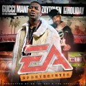 Zaytoven & Gucci Mane - EA Sportscenter mixtape cover art