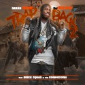 Gucci Mane - Trap Back 2 mixtape cover art