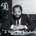 Jermaine Durpri - I Think I'm Berry Gordy mixtape cover art