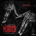 Kevin Gates - Murder For Hire mixtape cover art