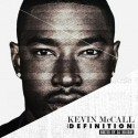 Kevin McCall - Definition mixtape cover art