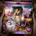 Lola Monroe - Boss Bitch's World 2 mixtape cover art