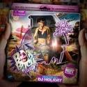 Lola Monroe - Boss Bitch's World 2 mixtape cover art