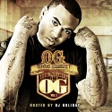 OG Boo Dirty - The Story Of OG mixtape cover art