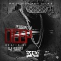 Peeto The Plug - Plugged N Deep mixtape cover art
