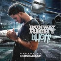 Runway Richy - Uh Oh! mixtape cover art