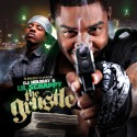 Lil Scrappy - The Grustle mixtape cover art