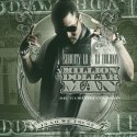 Shawty Lo - Million Dollar Man mixtape cover art