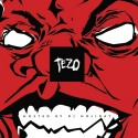 Tezo - The Mixtape mixtape cover art