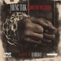 Turk - Blame It On The System mixtape cover art