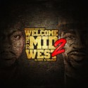 Welcome To The Midwest 2 mixtape cover art