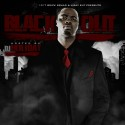 Wooh Da Kid - Black Out mixtape cover art